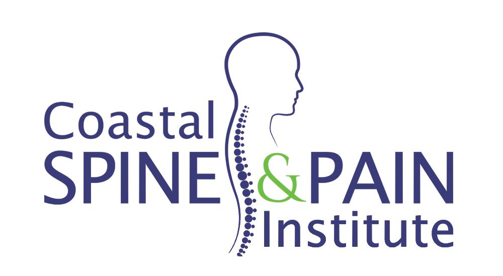 Coastal Pain Logo