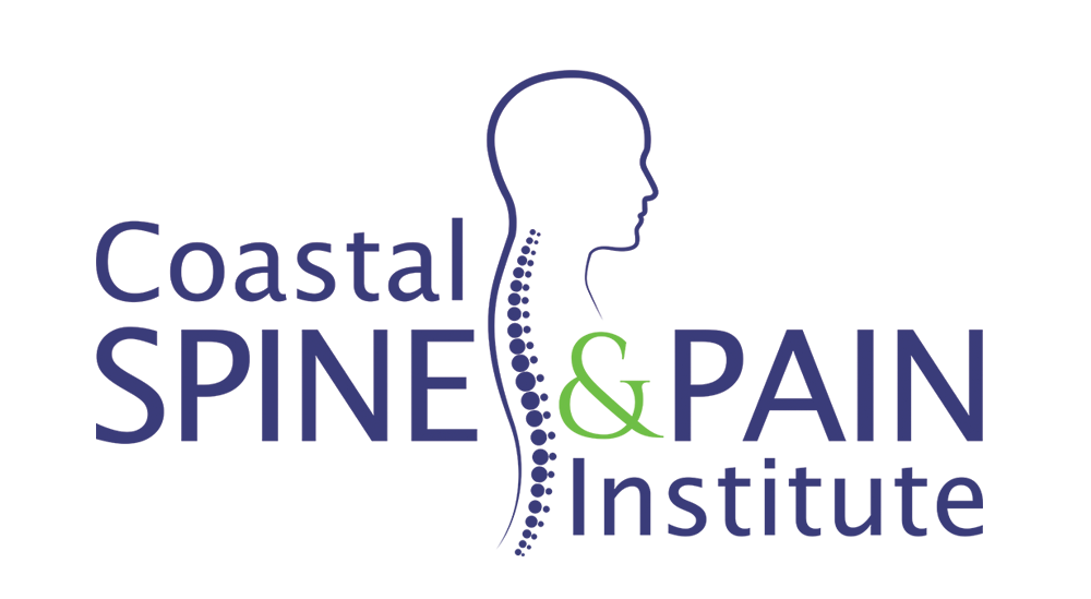 Coastal Pain Logo